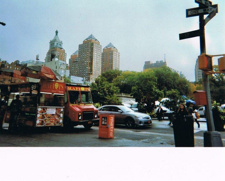 """New York, New York"" 1"