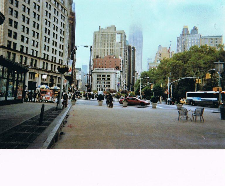 """New York, New York"""